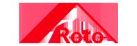 Roto Logo - Partner EURO uPVC ©euroupvc.co.id