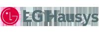 LG Hausys Logo - Partner EURO uPVC ©euroupvc.co.id